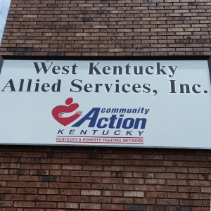 West Kentucky Allied On Site @ Marshall County Resiliency Center